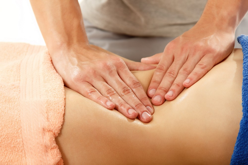 Massage Therapy in Longmont